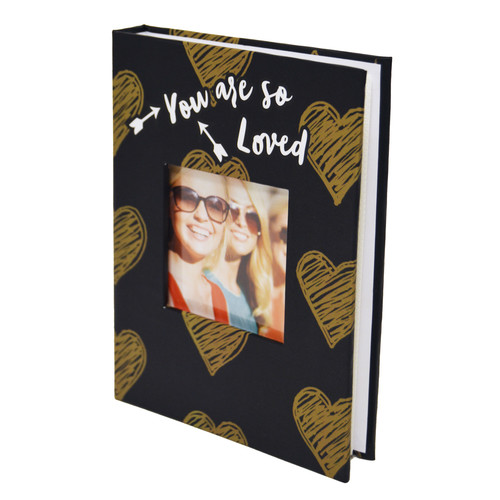 Brag Book - Hearts