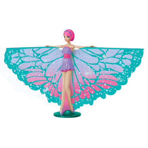 Fairy Glider, Sweet Pea