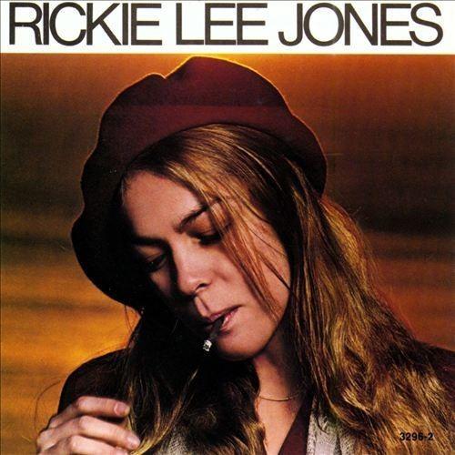 Rickie Lee Jones [LP] - VINYL