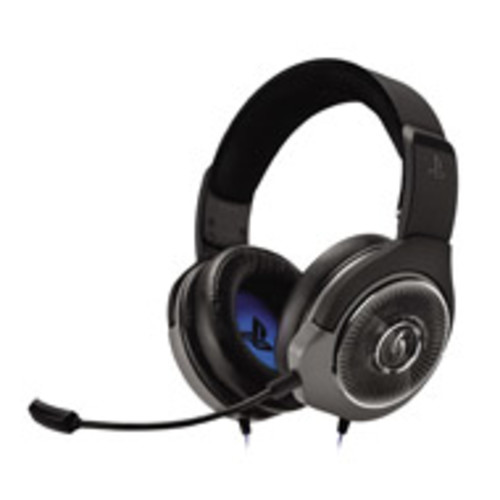 Afterglow AG 6 Wired Headset for PS4