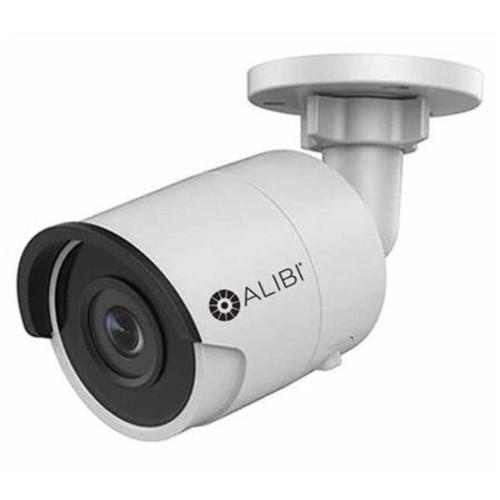 Alibi 3MP Day/Night Outdoor Bullet IP Security Camera