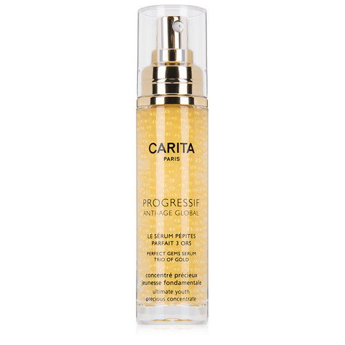 Perfect Gems Serum Trio Of Gold (1.35 fl oz.)