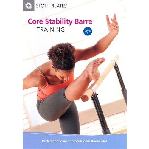 STOTT PILATES Stability Barre Training, [Level 2]