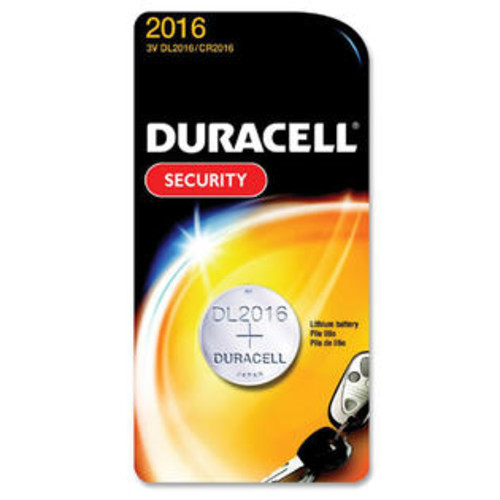 Duracell Lithium General Purpose Battery - Lithium (Li) - 3 V DC