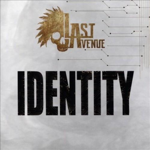 Last Avenue - Identity (CD)