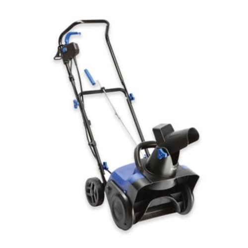 Snow Joe Ultra 15-Inch 11-Amp Electric Snow Thrower in Blue