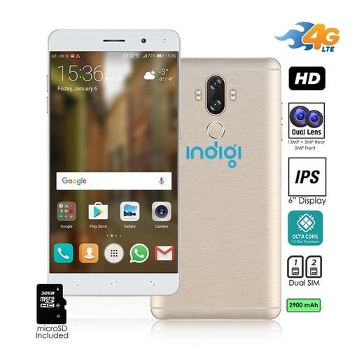 Indigi Unlocked 4G LTE 6