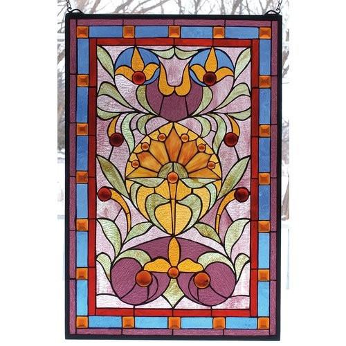 Meyda Tiffany 72968 Tiffany Window