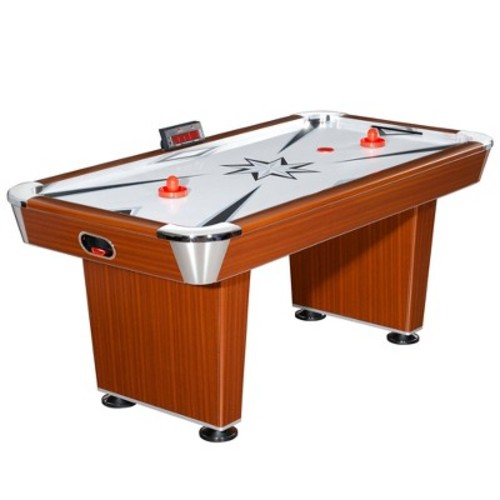Hathaway Midtown Air Hockey Table - 6'