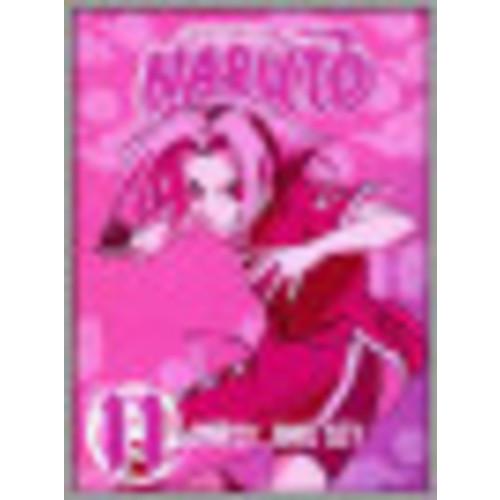 Naruto Uncut Box Set, Vol. 11 [3 Discs] [DVD]