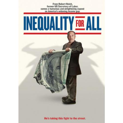 Inequality...