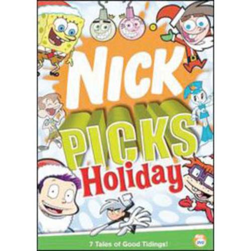 Nick Picks Holiday