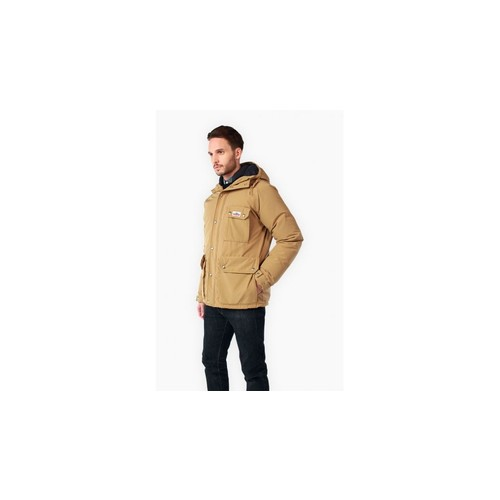 Penfield Apex Down Insulated Parka - Mens pen0003-Tan-X-Large, Jacket Style: Urban, Heavyweight Down Insulated, Urban Insulated, Insulation: 500 Fill Goose Down w/ Free Shipping