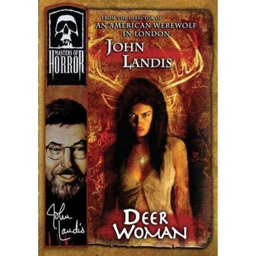 Masters of Horror: Deer Woman