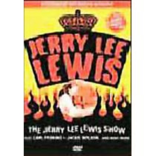 Jerry Lee Lewis: The Jerry Lee Lewis Show [DVD]