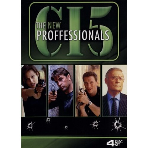CI5: The New Proffesionals