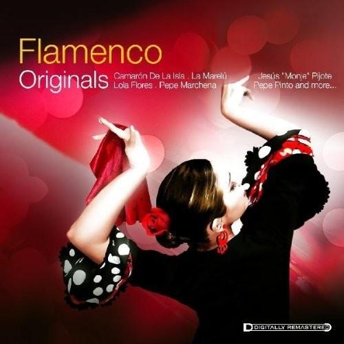 Originals: Flamenco