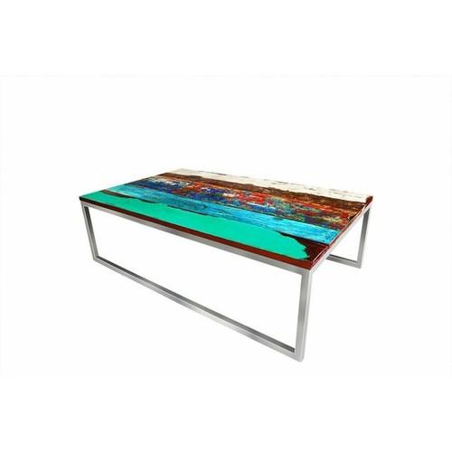 EcoChic Coffee, Console, Sofa & End Tables Seven Seas (Okeanos) Coffee Table