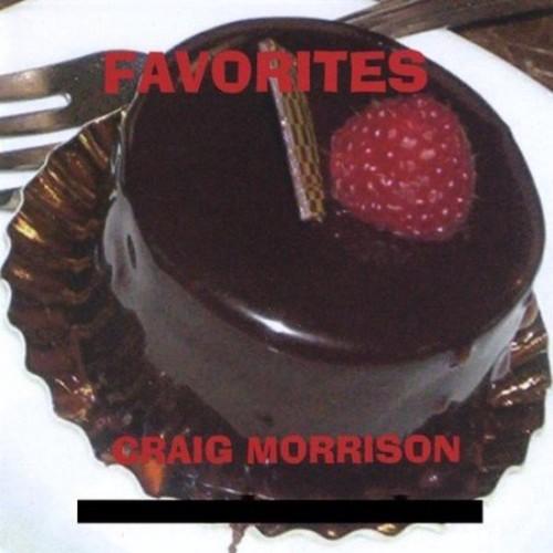 Favorites [CD]