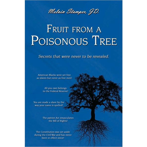 Fruit From A Poisonous Tree