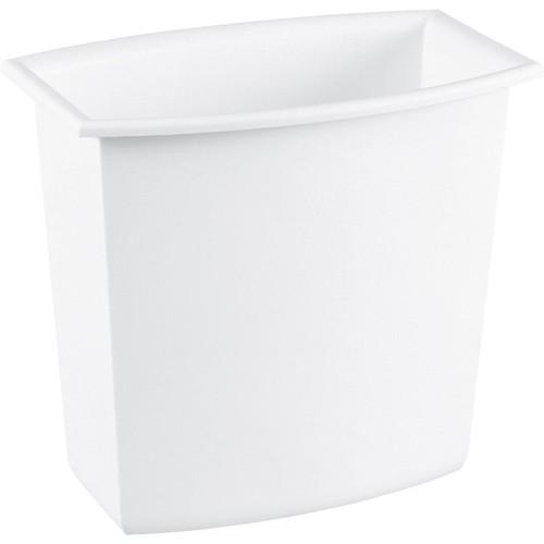 Sterilite 8 Quart Rect Wastebasket