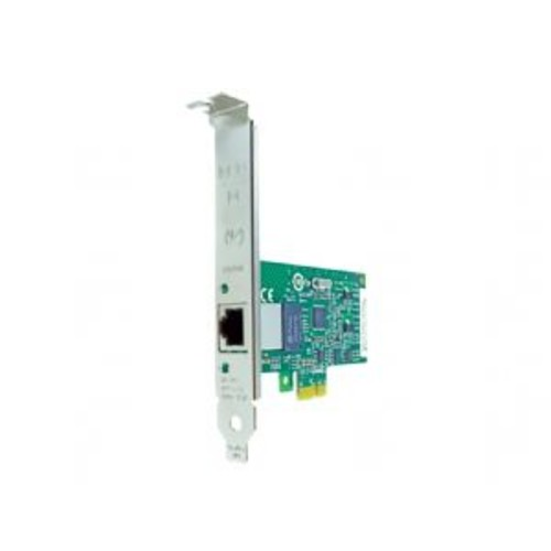 Axiom - Network adapter - PCIe 1.1 - Gigabit Ethernet