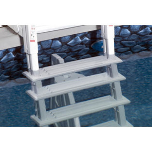 Swimline Heavy Duty In Pool Resin Ladder for Above Ground Pools