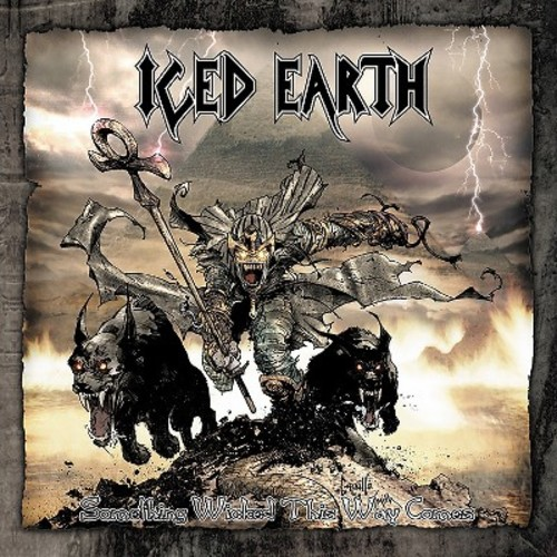 Iced earth - Something wicked this way comes (Vinyl)