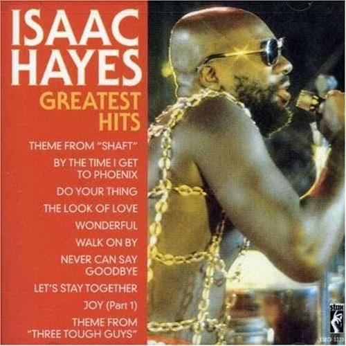 Isaac Hayes - Greatest Hits