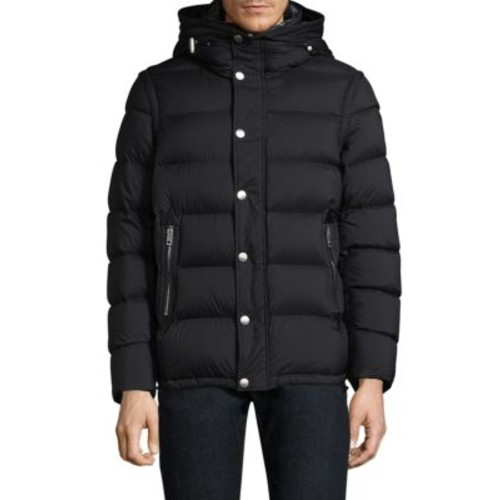 BURBERRY Hartley Puffer Jacket