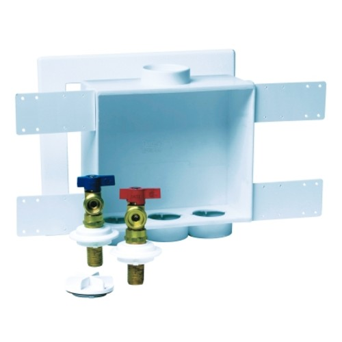 Oatey Washing Machine Washing Machine Outlet Box(38530)