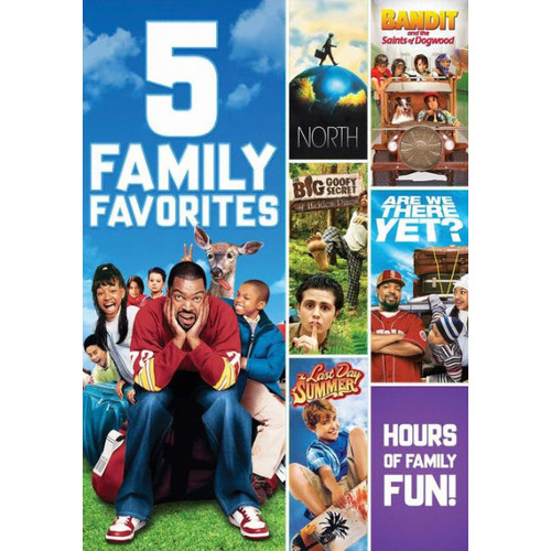Family Favorites 5