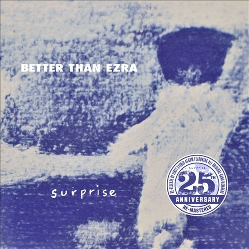 Surprise [CD]