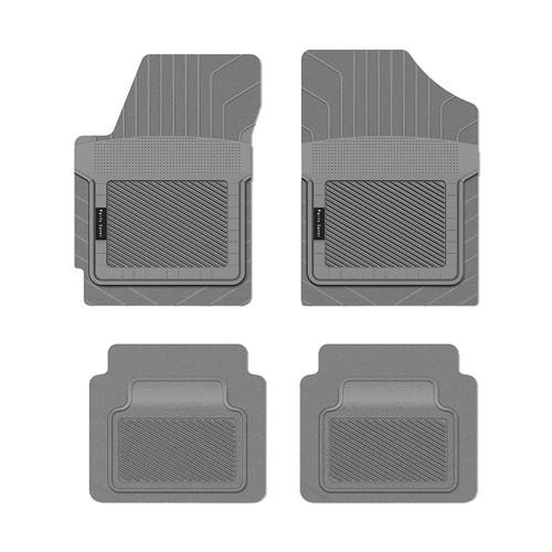 Koolatron Pants Saver Custom Fit Car Mat 4PC Mercedes-Benz GLS550 2017 Tan