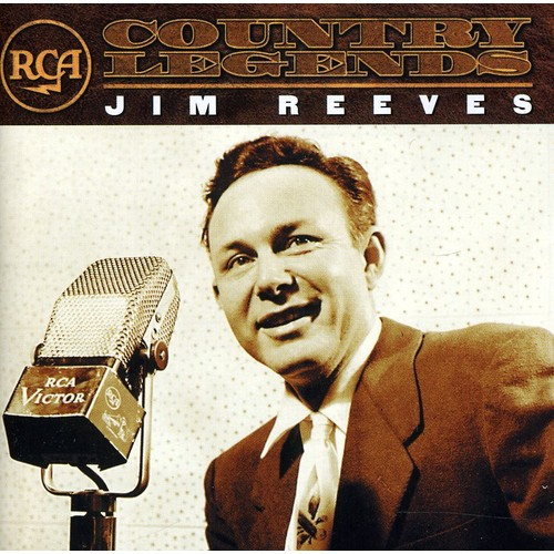 Jim Reeves - RCA Country Legends