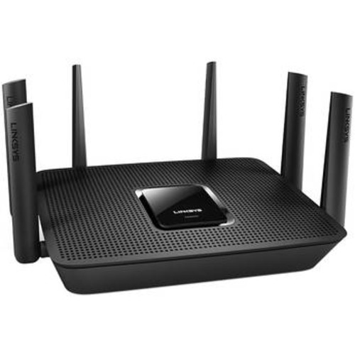 EA9300 Tri-Band Wireless-AC4000 MAX-STREAM MU-MIMO Gigabit Router