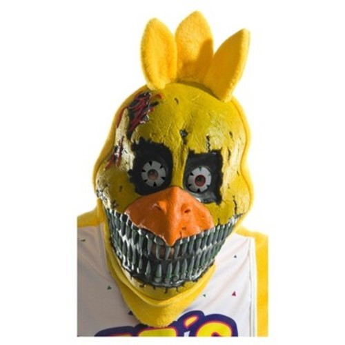 Adult Five Nights at Freddy's Nightmare Chica Mask