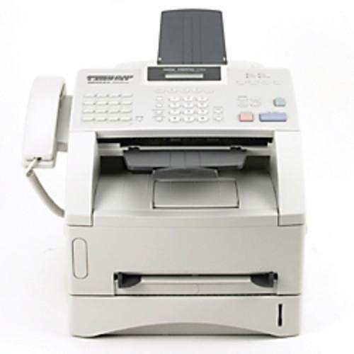 Brother IntelliFAX 4100e Business Class Laser Fax