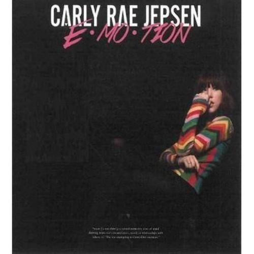 Carly rae jepsen - Emotion (CD)