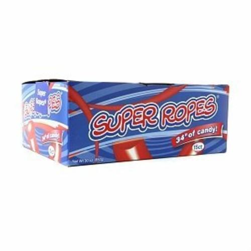 Red Vines Super Ropes 34
