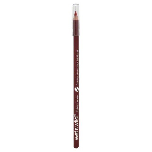 Wet n Wild Color Icon Lipliner Pencil - Berry Red, .04 oz