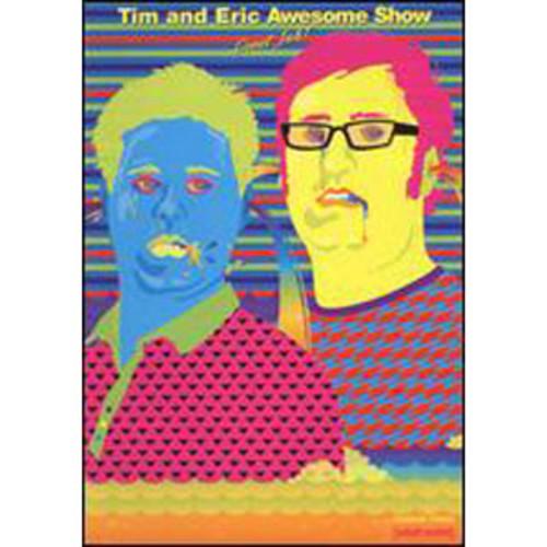 Tim and Eric Awesome Show, Great Job!: Season Three