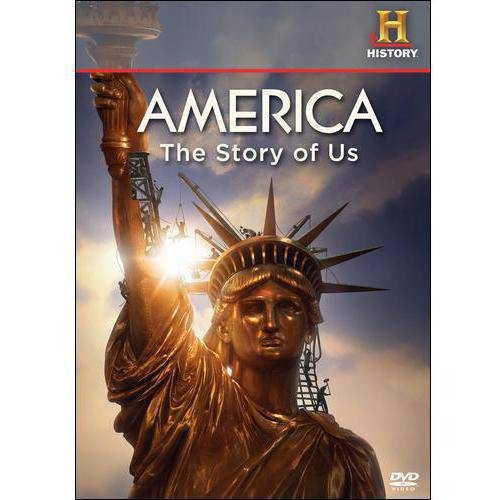 America The Story Of Us Collection