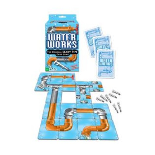 Winning Moves Games Winning Moves Classic Waterworks