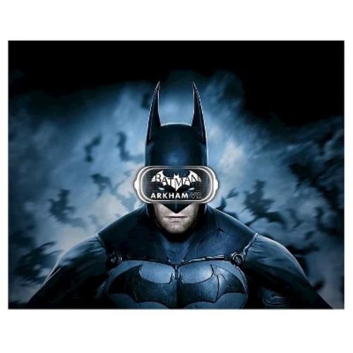 Batman: Ar...