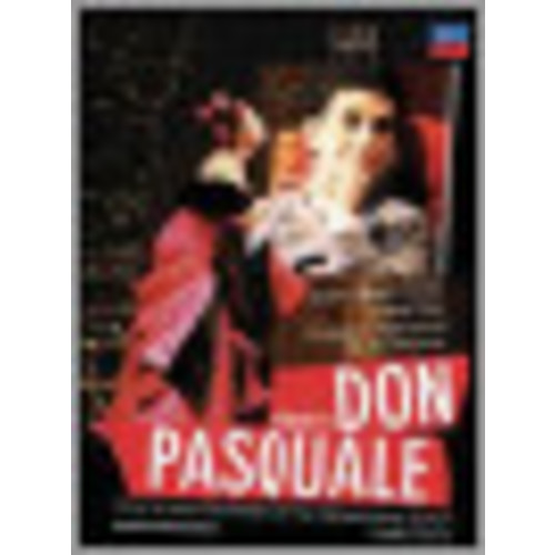 Don Pasquale [DVD] [2006]