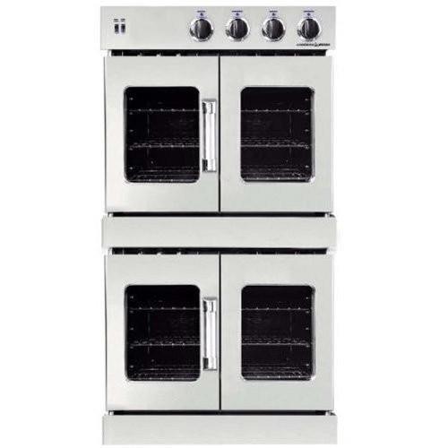 American-Range Legacy Series 30 In. Stainless Steel Gas Wall Oven - AROFFG230N