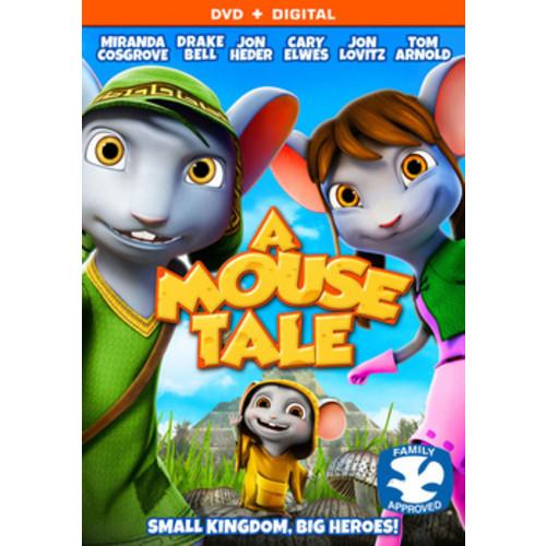 Lionsgate Home Entertainment A Mouse Tale