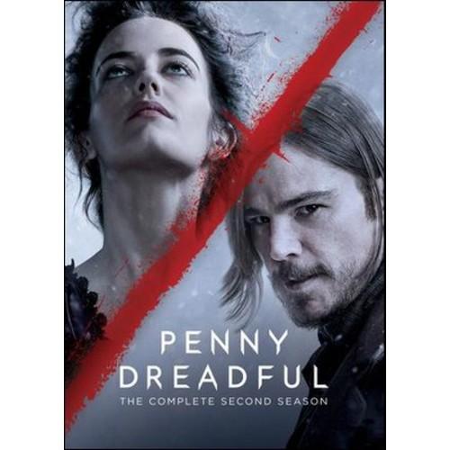 Penny Dreadful: Season Two (DVD)