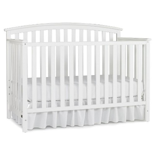 Graco Freeport Crib - White